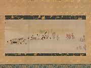 The Tale of Sumiyoshi (Sumiyoshi monogatari)