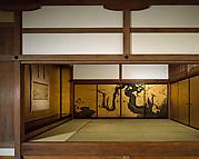Shōin Room