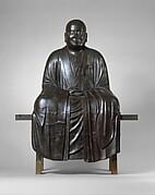 Portrait of a Zen Master