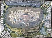 Fortified City of Ranthambhor