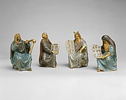 Old Testament Figures