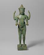 Four-Armed Avalokiteshvara (Bodhisattva of Infinite Compassion)
