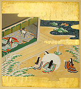 The Tale of Genji (Genji Monogatari)