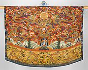 Daoist Robe (Jiang yi)
