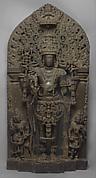 Standing Vishnu as Keshava