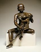 Yashoda with the Infant Krishna