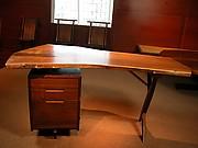 Conoid Desk