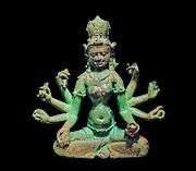 Buddhist Protectress Mahapratisara