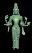 Bodhisattva  Avalokiteshvara Amoghapasha