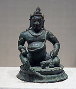Jambhala, God of Riches