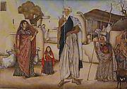 Village Scene, Rania, Haryana