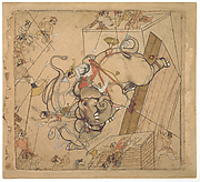 An Elephant Combat
