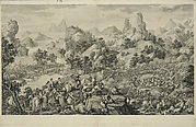 Heishui weijie<br/>Lifting the Siege of the Black River Camp