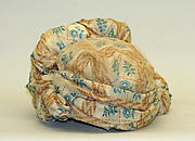 Evening turban