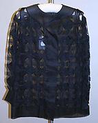 Evening pantsuit