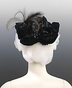 Evening hat