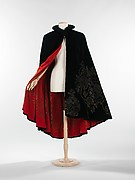 Evening cape