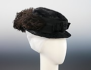 Mourning hat