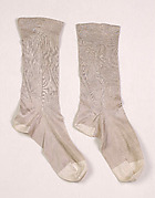 Wedding socks