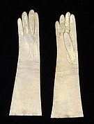 Evening gloves