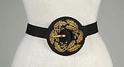 Evening belt