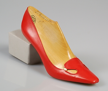 Shoe prototype