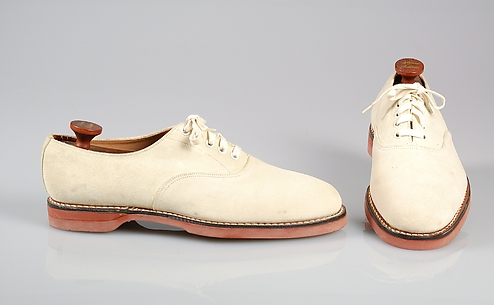Oxfords