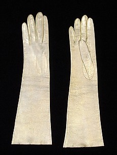 Evening gloves