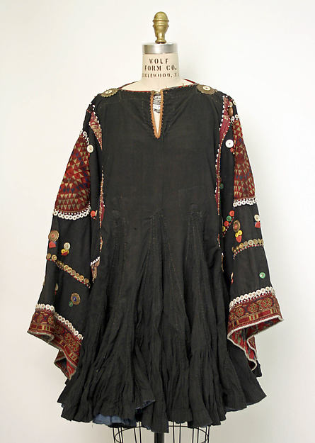 Wedding tunic