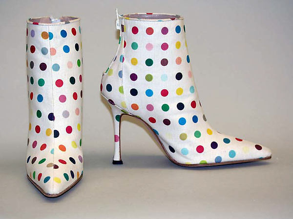 Dot Boot