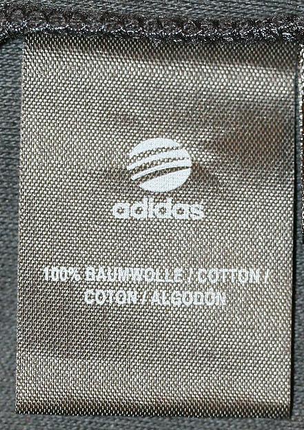 Athletic suit