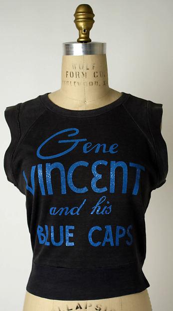 """""""Gene Vincent"""""""