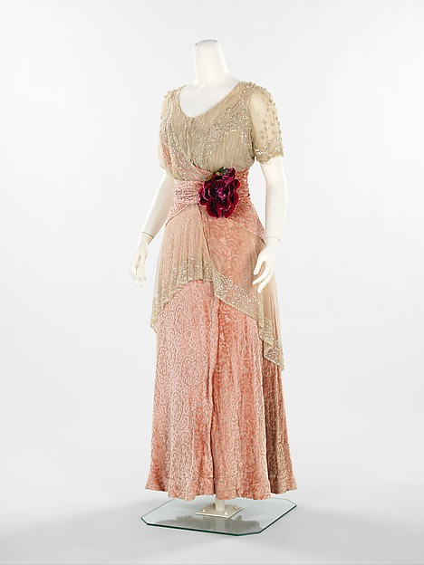 Evening dress