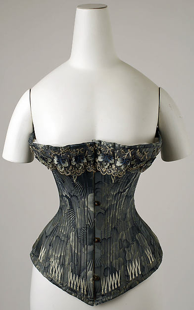 Corset