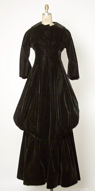 Opera coat