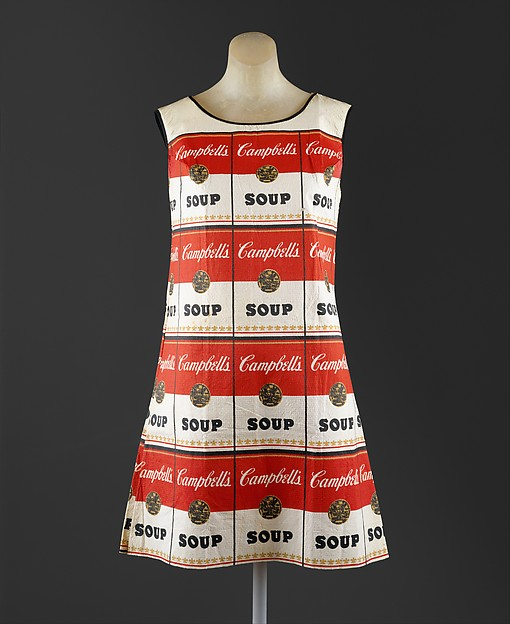 """The Souper Dress"""
