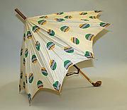 Golfing umbrella