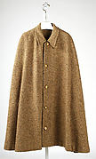 Hunting cape