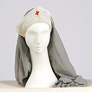 Uniform bonnet