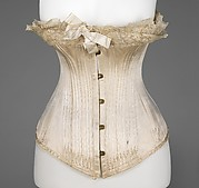 Wedding corset