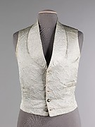 Evening vest