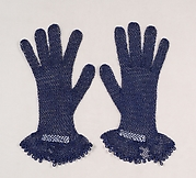 Cocktail gloves