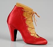 Shoe prototype