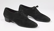 Dance oxfords