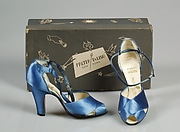 Dance sandals