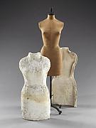 Dress Form, Half