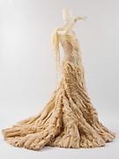"""Oyster Dress"""