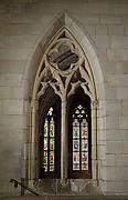 Double-Lancet Window