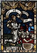 Heraldic Panel of Wilhelm von Weitingen