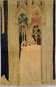 Archbishop (from The Nine Heroes Tapestries)